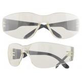 Okulary ochronne UV400 100%