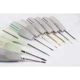 Luxatory dentystyczne