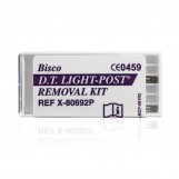 Post Removal Kit - zestaw...