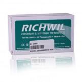 Richwil - Crown & Bridge...