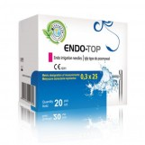 Endo-Top - blunt needles...
