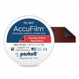 AccuFilm - Articulating paper