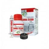 CANAL CLEAN - plukanie kanałów