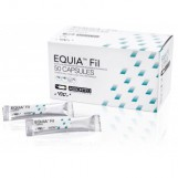 Equia Fill - glass ionomer...